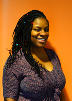Keenia Adams